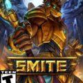 SMITE - Cover