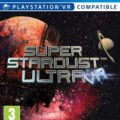 Super Stardust Ultra Cover
