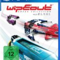 WipEout Omega Collection PSVR Cover