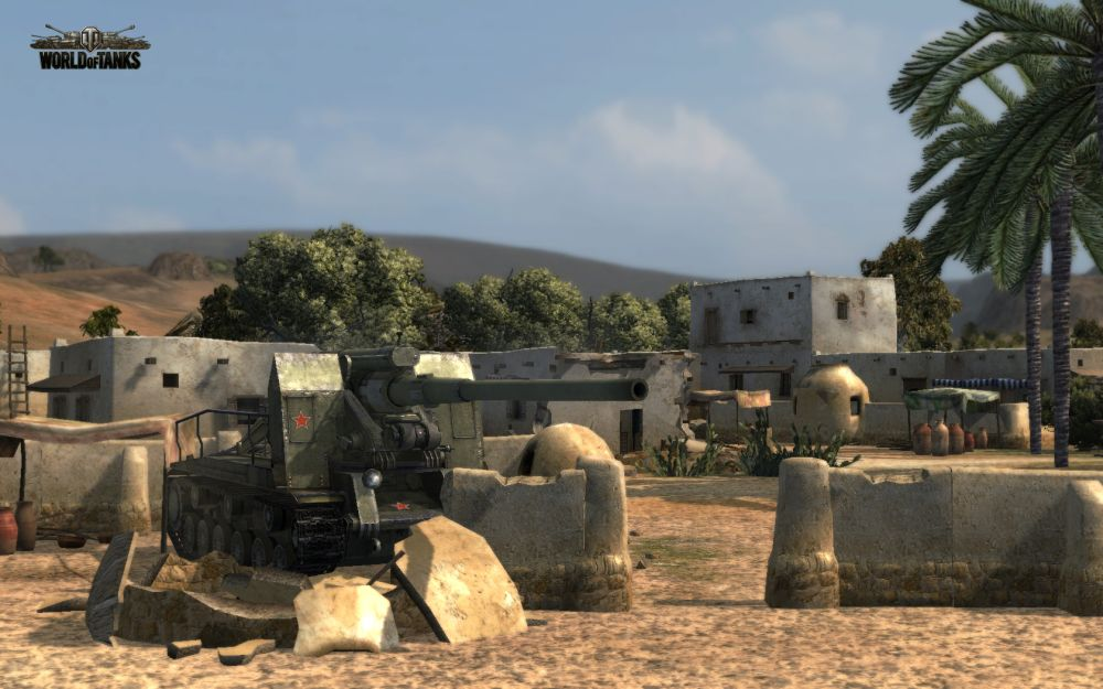 World of Panzers Screenshot2