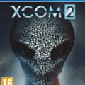 XCOM2 PS4 Cover