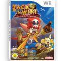 Zack & Wiki Cover
