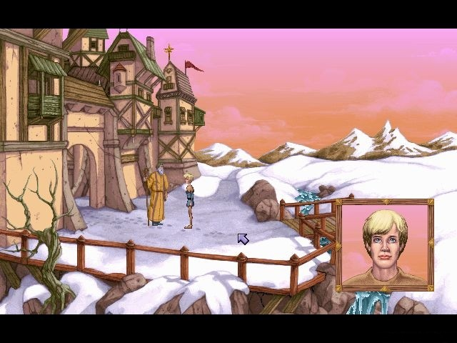 Fable Screenshot1