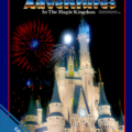 Adventures in the Magic Kingdom - Cover