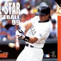 Allstar Baseball N64 Cover