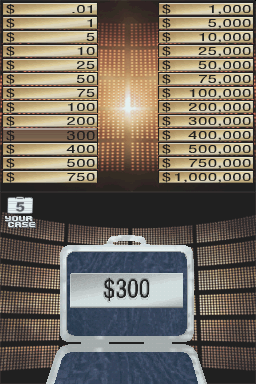 Deal or No Deal Screenshot1