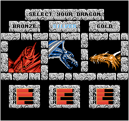 Dungeons and Dragons Dragon Strike2