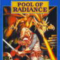 Pool of Radiance NES Cover
