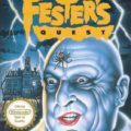 The Addams Family - Uncle Festers Quest Cover