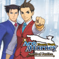 Ace Attorney Spirit of Justice Cover