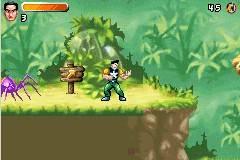 Action Man Robot Attack Screenshot2