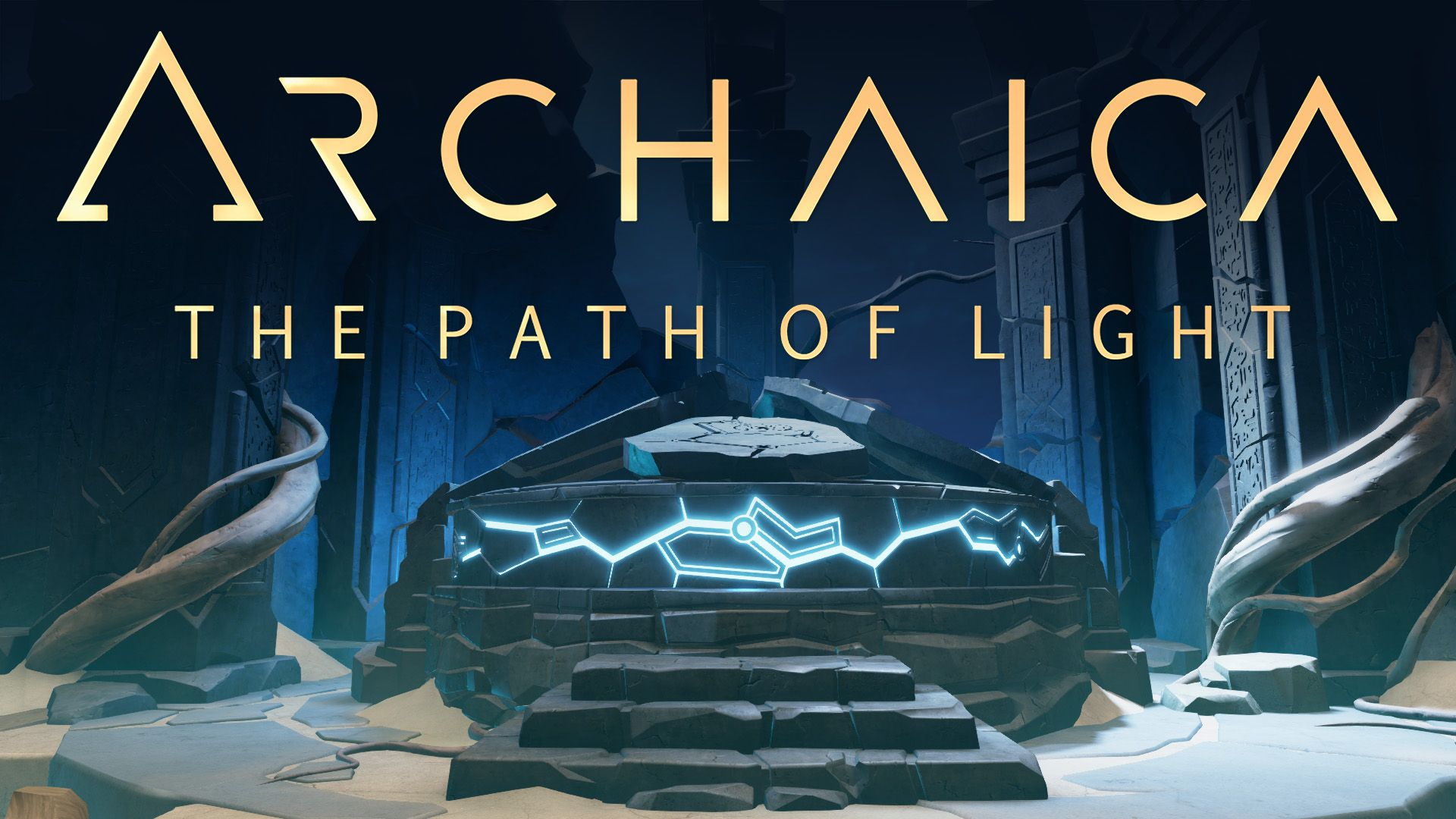 Archaica Cover