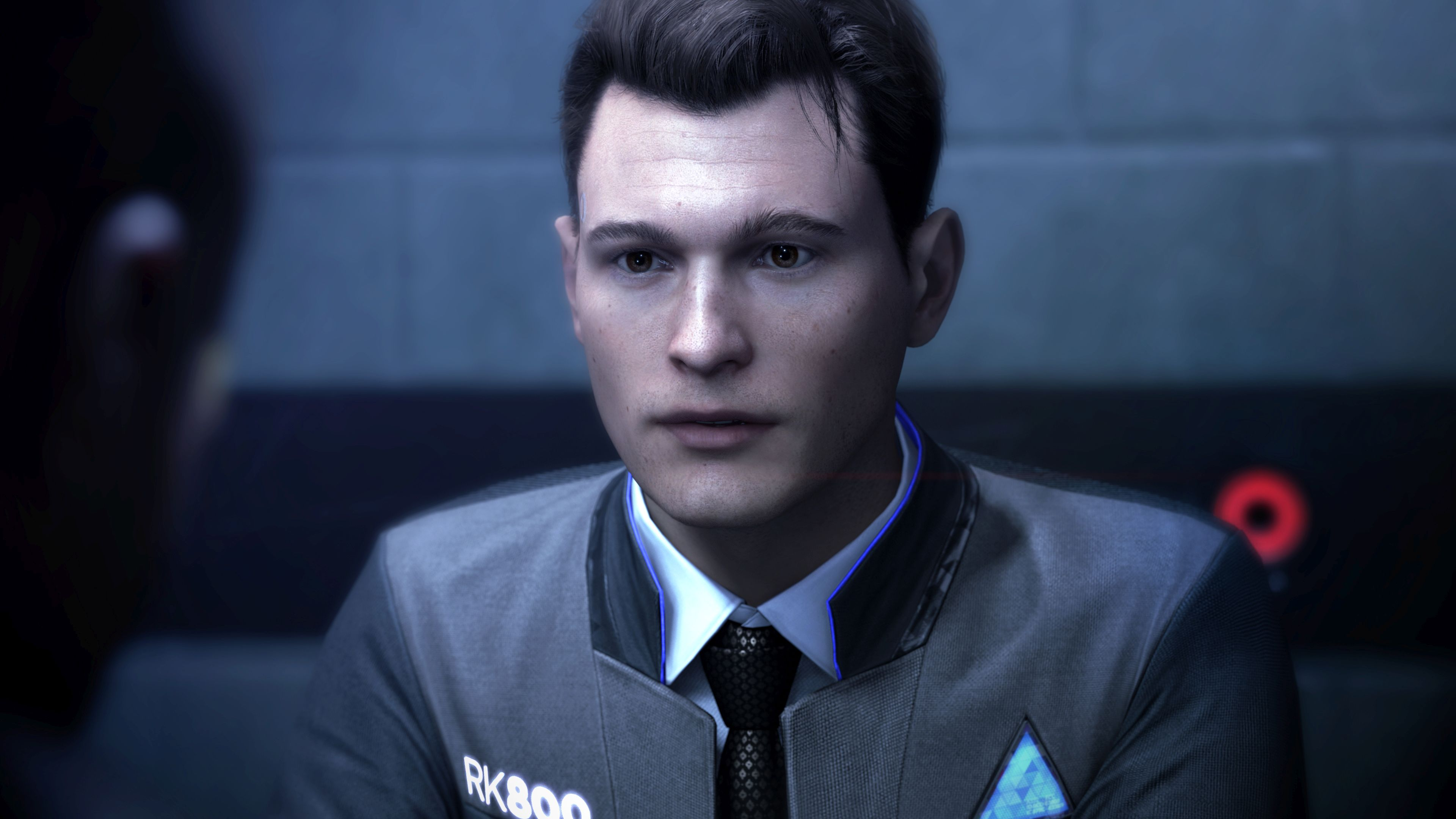Detroit - Become Human - Screenshot2