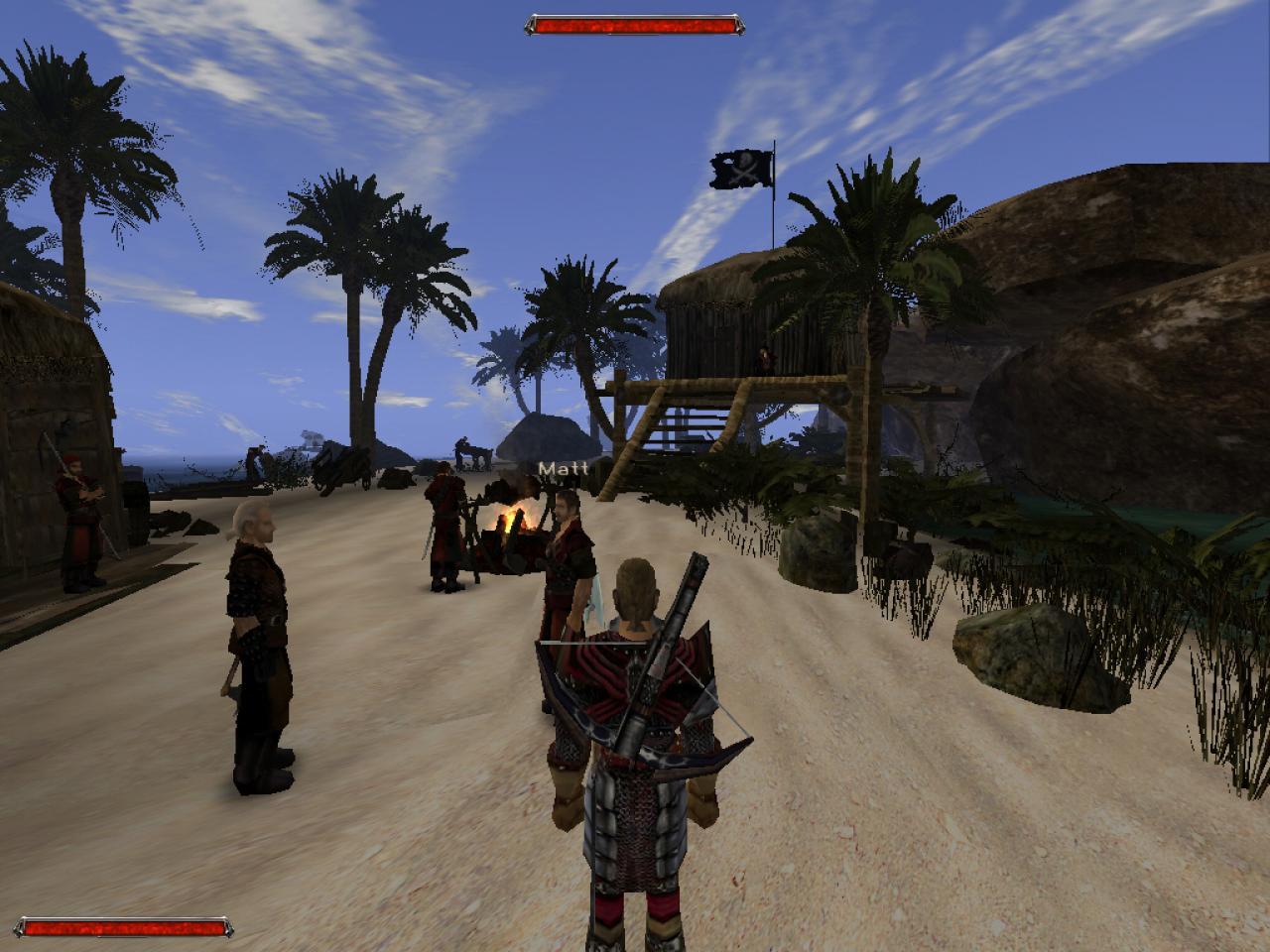 Gothic 2 - Die Nacht des Raben Screenshot