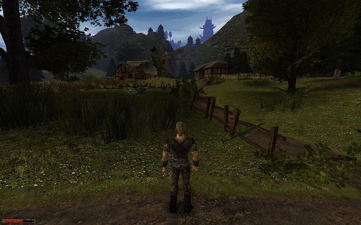 Gothic 2 Screenshot3