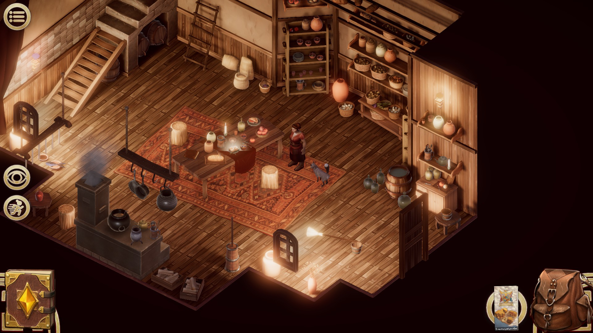 Pendula Swing Screenshot2