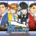 Phoenix Wright Dual Destinies Cover