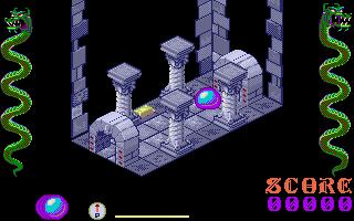 Airball Screenshot