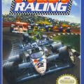 Al Unser Jr. Turbo Race Cover