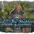 Thea 2 - The Shattering TrailerCover