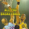 All-Pro Basketball Cover