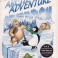 Arctic Adventure - Penguin & Seal