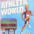 Athletic World Cover