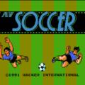 AV Soccer (J)
