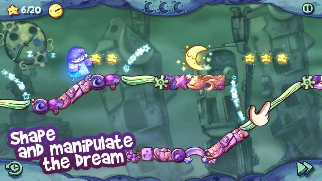 Sleepwalker's Journey Screenshot1