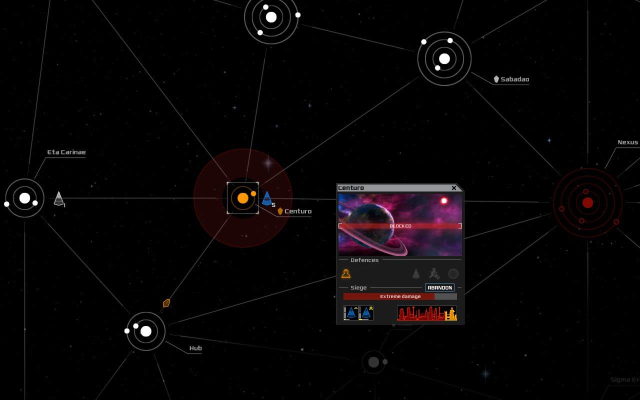 Spacecom Screenshot 2