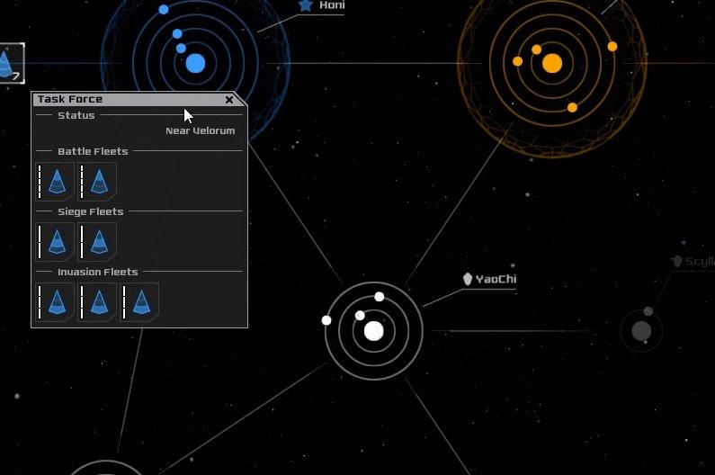 Spacecom Screenshot