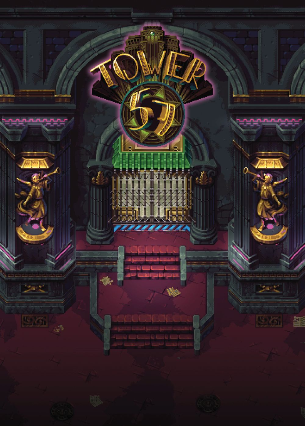 Tower57_Gate_Art