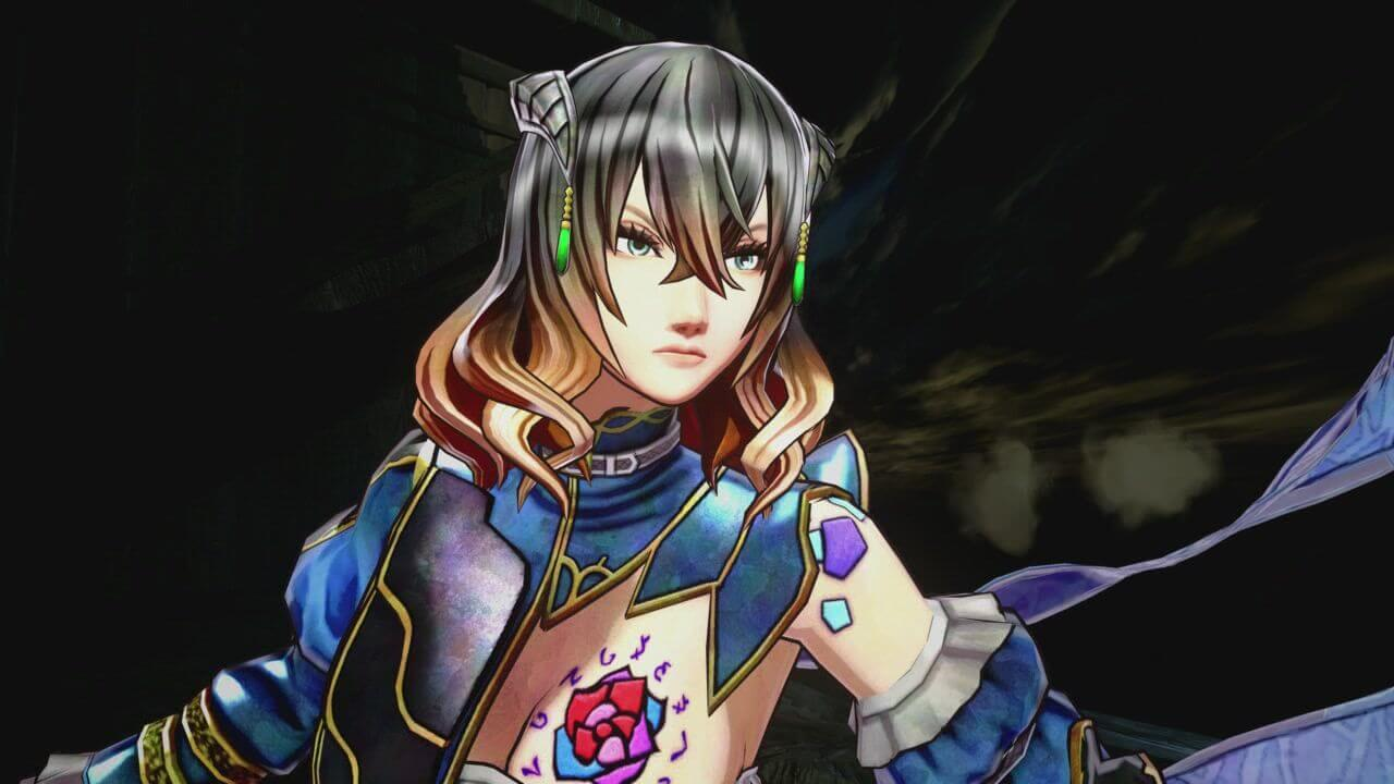 Bloodstained - Ritual of the Night 1