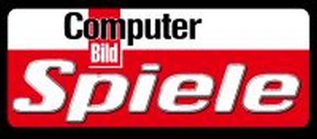 Computerbild Spiele Logo