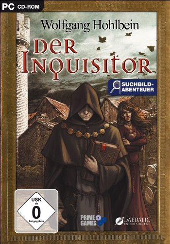 Der Inquisitor Cover