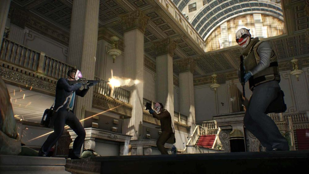 Payday 2 Crime Days