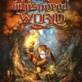 Whispered World Cover