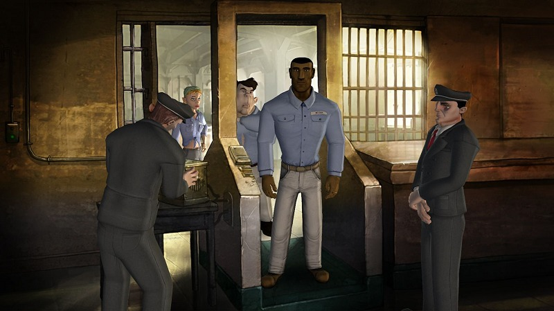 1954 Alcatraz Screenshot2