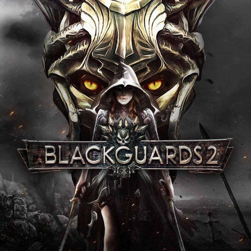 Blackguards 2 Cover
