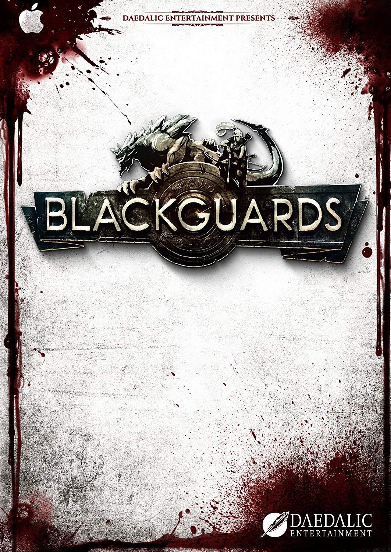 Blackguards Cover