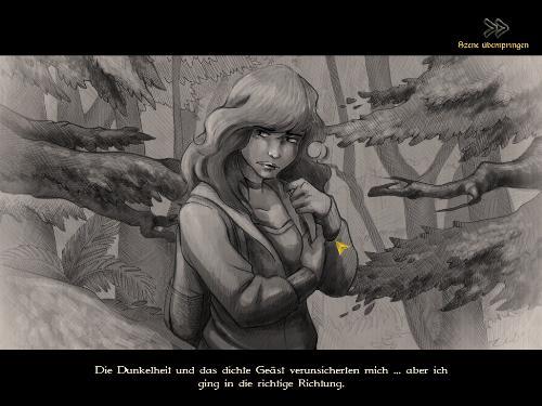 Finstere Leidenschaft Screenshot0