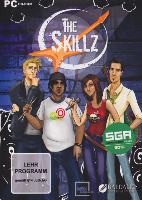 The Skillz