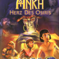 Ankh 2 Cover
