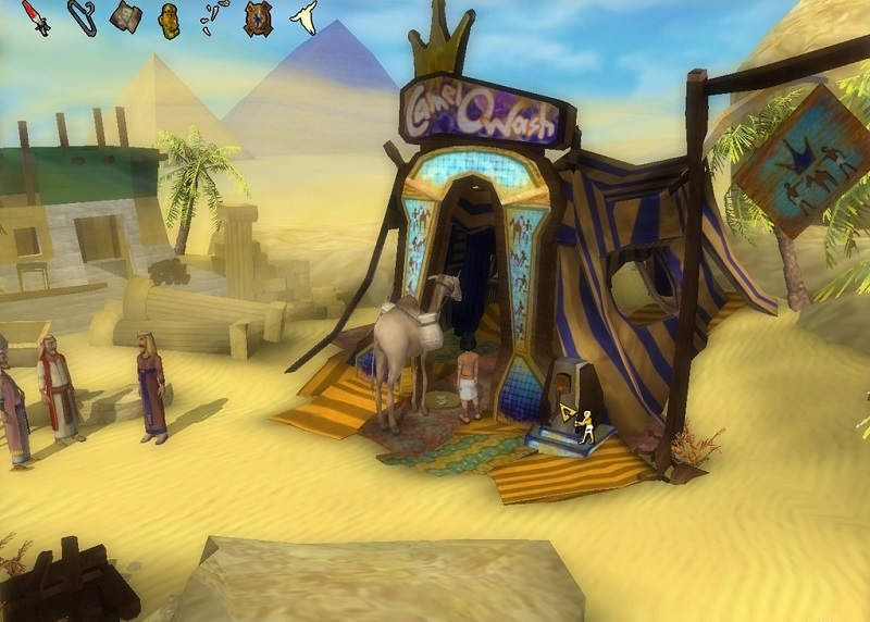 Ankh Screenshot 2