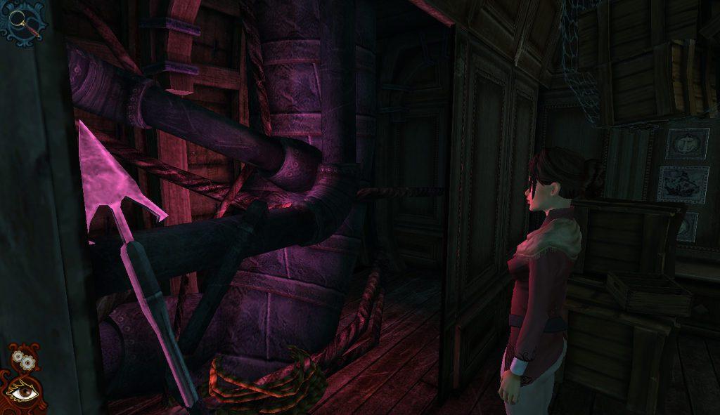 Black Sails Screenshot