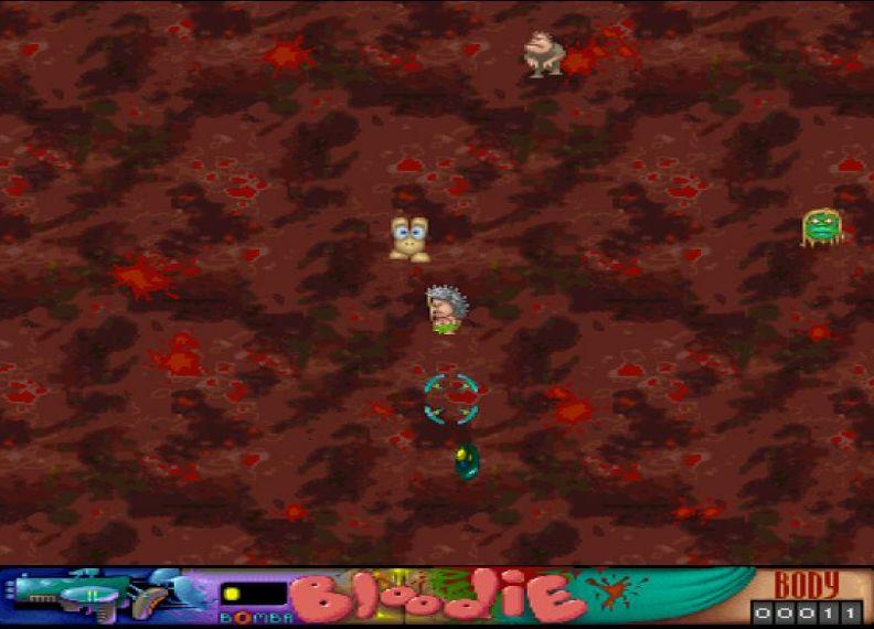 Bloodie Screenshot2