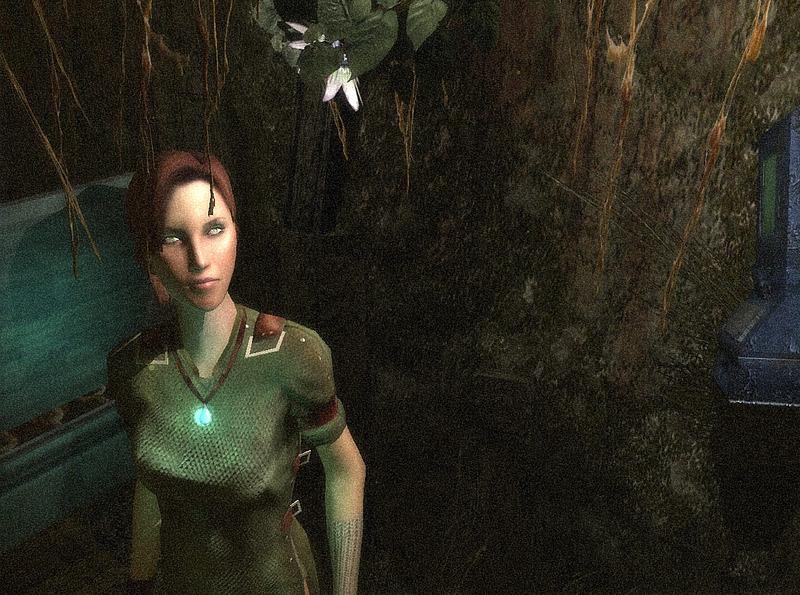Experience 112 Screenshot 2