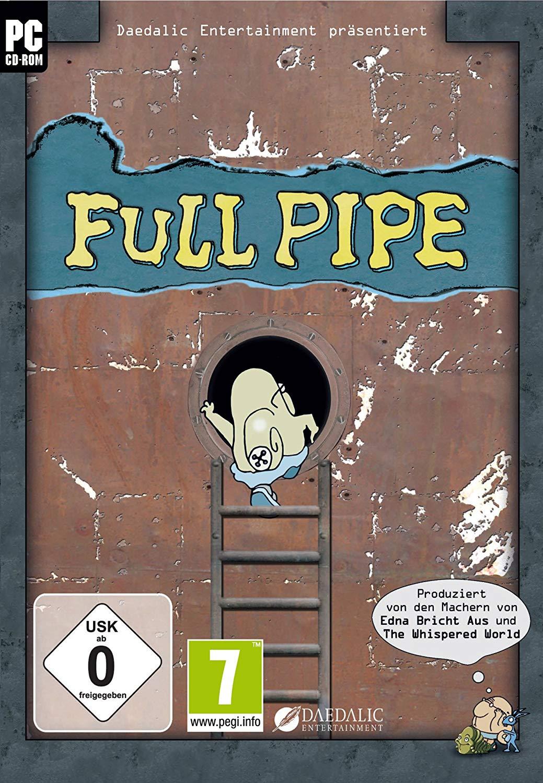Full Pipe Cover