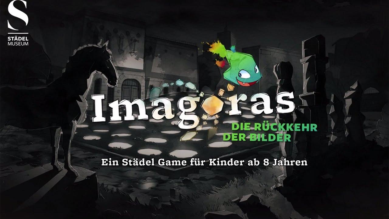 Imagoras Cover