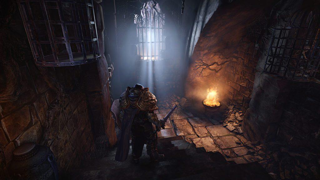 Lords of the Fallen Screenshot2